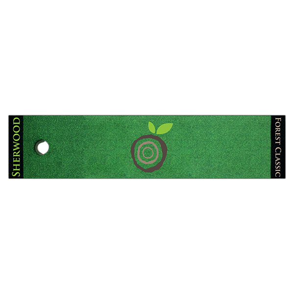 Golf Putting Mats