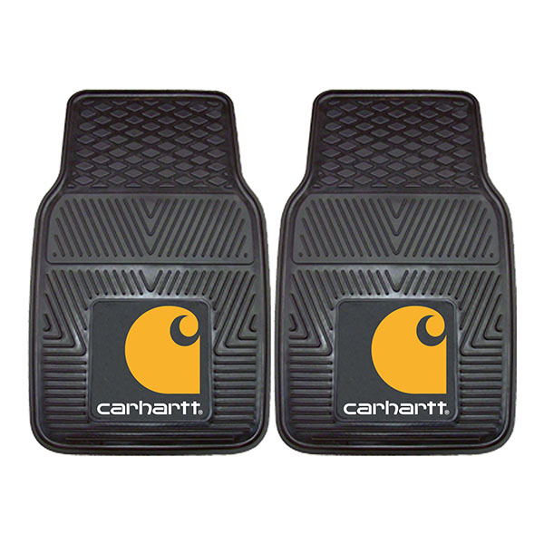 Heavy Duty Car Mats