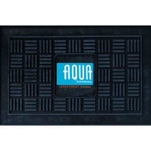 Heavy-Duty-Doormats-Aqua-Flat1