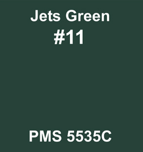 Jets Green
