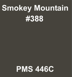 Smokey Mountain