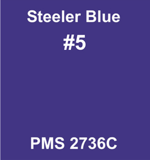 Steeler Blue