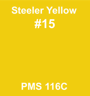 Steeler Yellow
